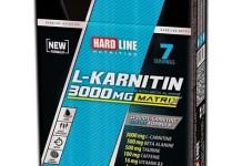 Hardline L-Karnitin