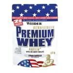 Weider premium whey nasıl kullanılır