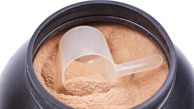 Protein Tozu Nedir?