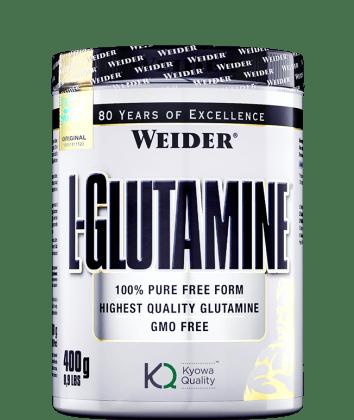 Weider Glutamin