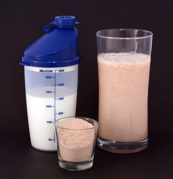 fitness protein tozu