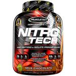 Muscletech Nitro Tech