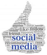 Thumbs Up Social Media