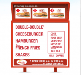 In-N-Out Menu