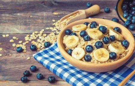 fast breakfast meals