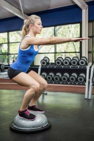 3 dynamic exercises