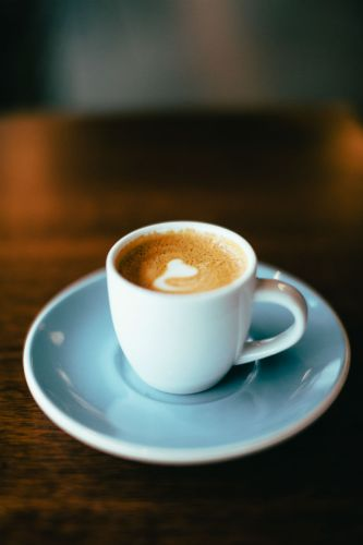 golden lattes