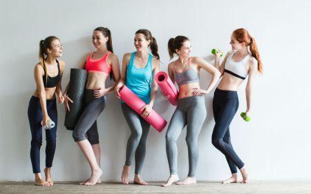 5 Beginner Yoga Moves