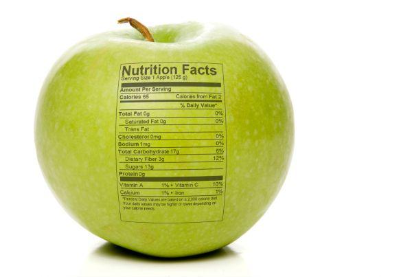 nutrients health