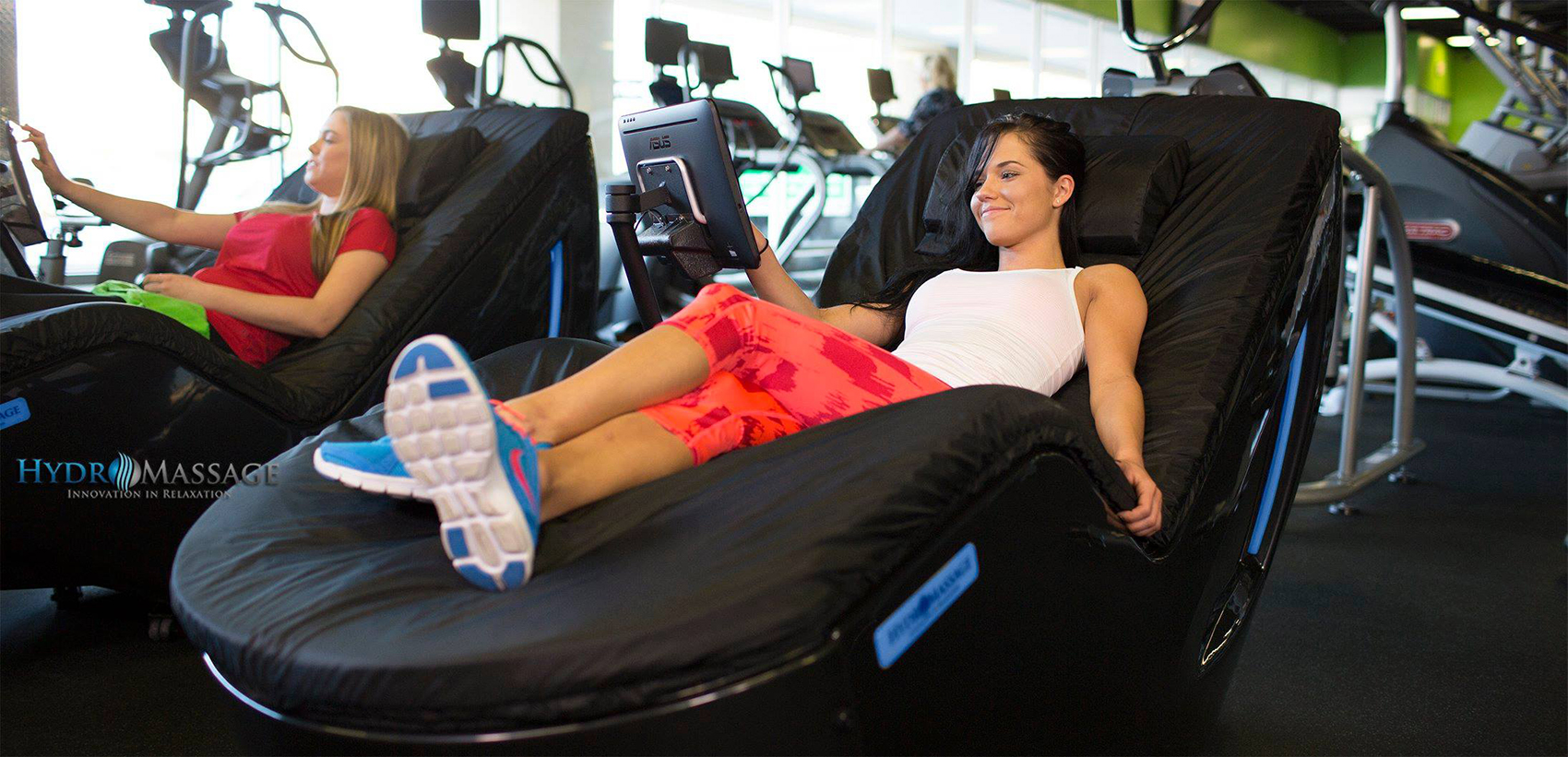 5 Surprising Benefits of Hydromassage You Didnt Know