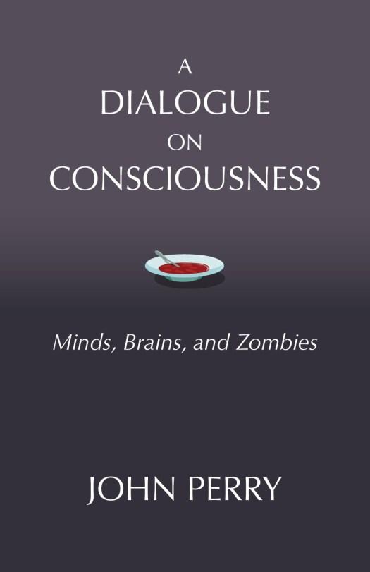 Dialogue on Consciousness book cover image