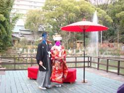姫と王子のロイヤルウエディング 〜宴のお料理〜
