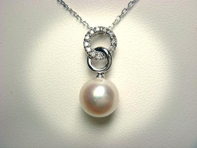 受け継がれる想い★アコヤ真珠のリフォーム【神戸 元町】