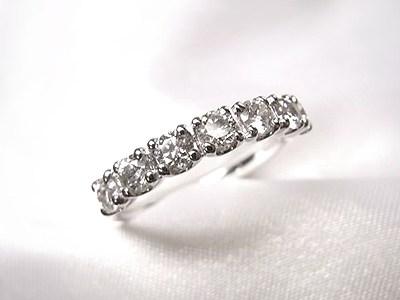 ご出産の記念にダイヤモンドをリフォーム【神戸 元町】