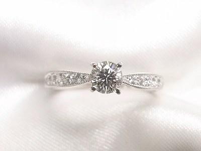 お嬢様のご婚約を機にダイヤモンドリフォーム【神戸 元町】