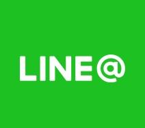 LINEでのブログ更新情報について