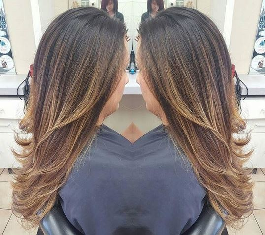 Hair Color Trends For Fall 2015 The Official Blog Of