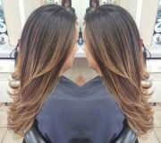 hair color trends fall 2015
