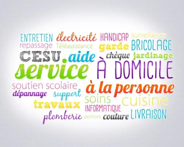 Economie collaborative et partage de services