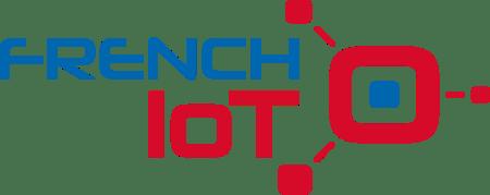Logo filière French IoT