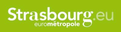 Logo de l'Eurométropole de Strasbourg