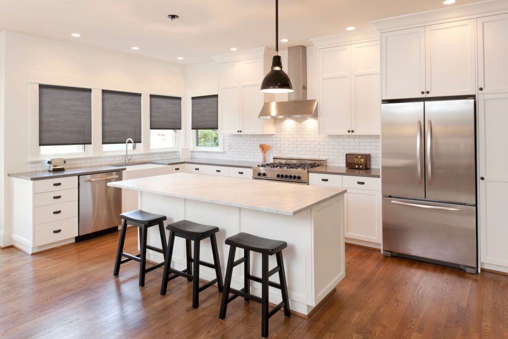 Everything You Need to Know to Remodel Your Kitchen