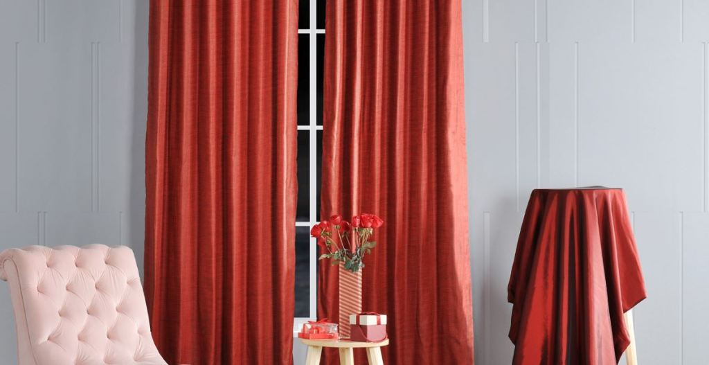 Adding Ambiance to Any Room (Just in time for Valentine's Day)