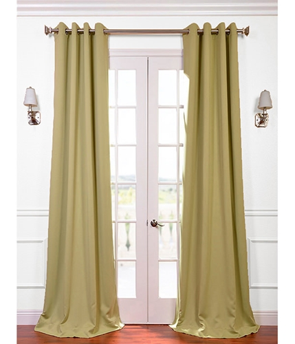 More Tips on How to Hang Curtains