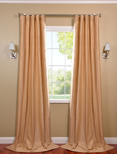 Get the most out of your curtains with proper care