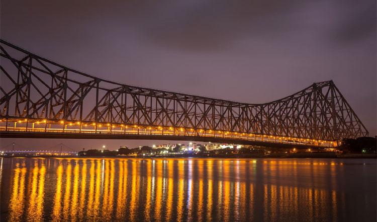 Howrah-Bridge