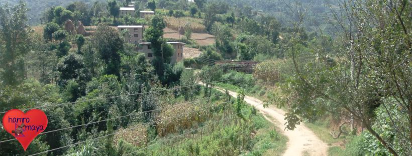 Medical Camps in entlegenen Dörfern
