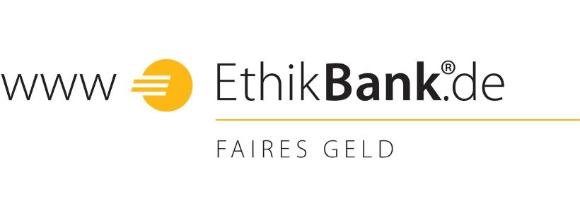 EthikBank wird unser Förderpartner