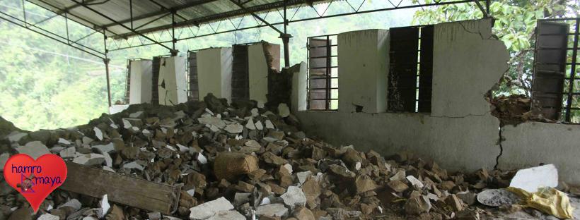Spendenaktion für Erdbebenhilfe