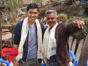 Khai-Thai und Kamendra