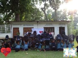 Shree Shiva Sunday Lower Secondary School