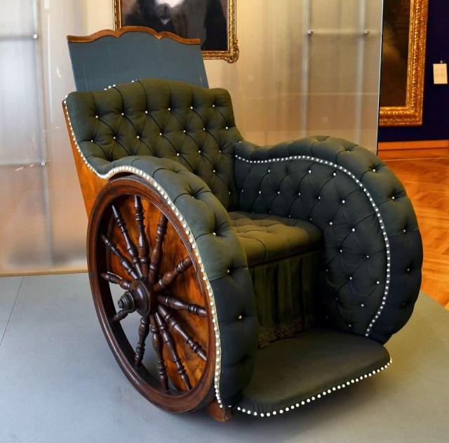 Comment personnaliser son fauteuil roulant ?