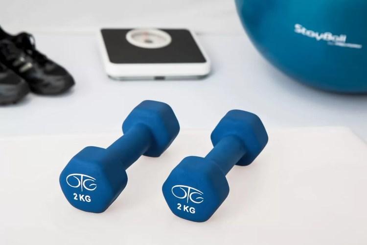 Un peu de musculation peut améliorer la santé du coeur