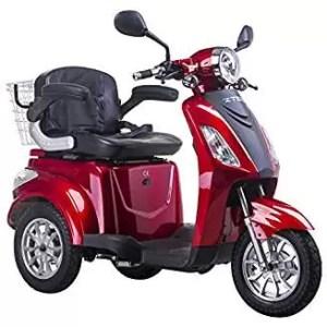 meilleur scooter handicapé 2019