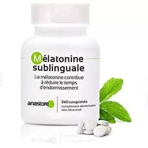 meilleure melatonine 2019
