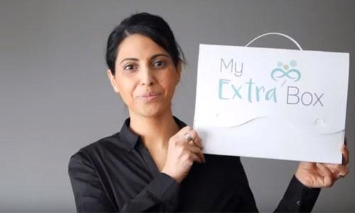 Read more about the article Une maman lance l'extra'box pour parents d'enfant handicapé