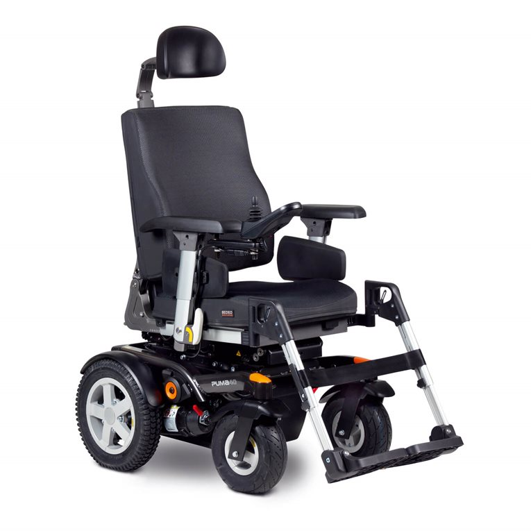 Read more about the article Droit: le fauteuil roulant électrique n'est pas un «véhicule à moteur»