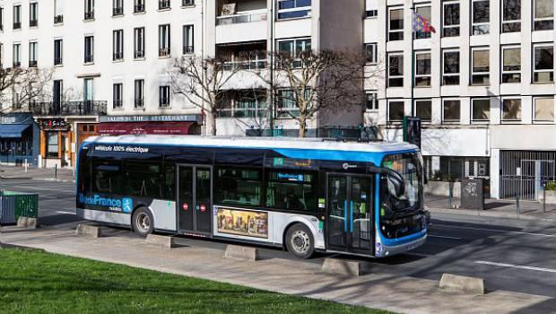 Read more about the article Paris : Transports gratuits ou demi-tarif pour l'accompagnateur d'un voyageur handicapé sur le réseau Ile-de-France Mobilités
