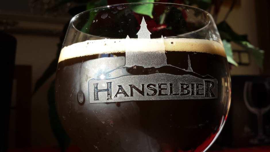 Copa HanselbieR - Regalo de reyes