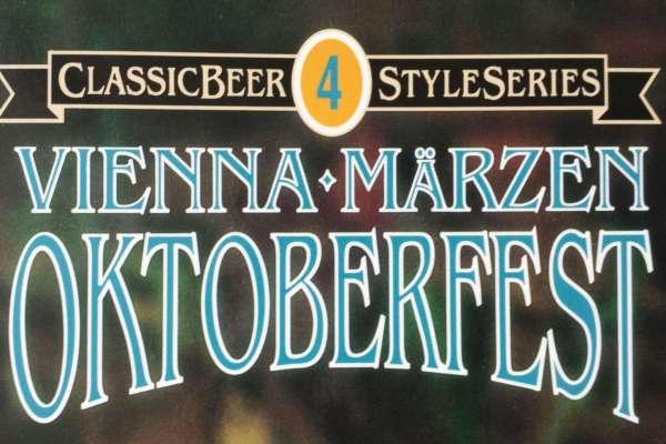 Portada Vienna, Marzen, Oktoberfest