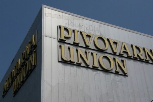 Pivovarna Union - Ljubljana - Slovenia
