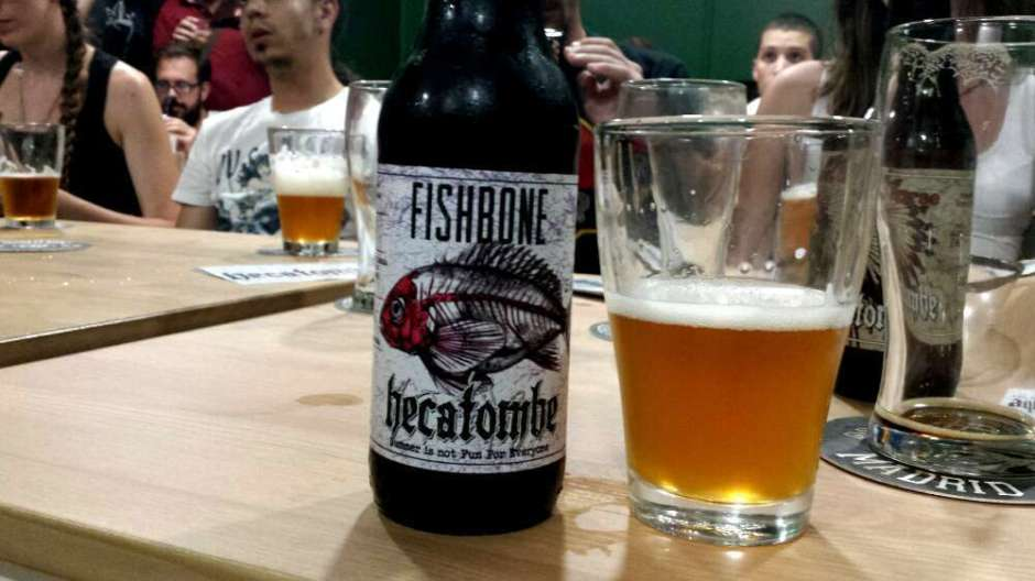 Fishbone - Hecatombe