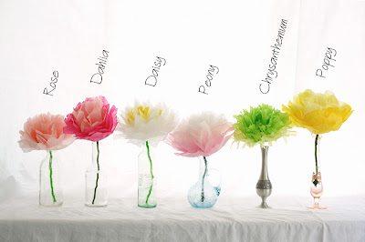 Diy Papier De Soie Fabulous Papier De Soie Prix Lovely Diy Fleurs