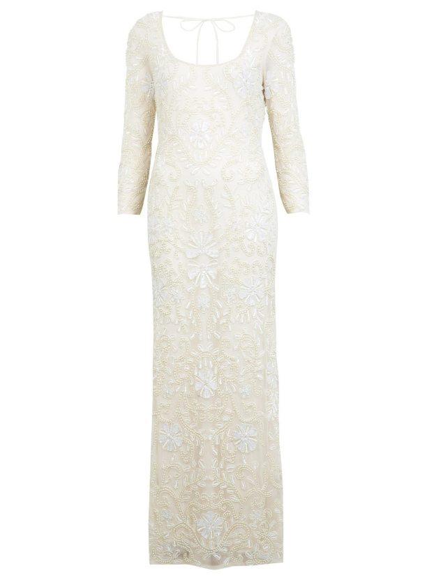 Robe du dimanche de jolies petites robes blanches - Robe blanche vintage ...