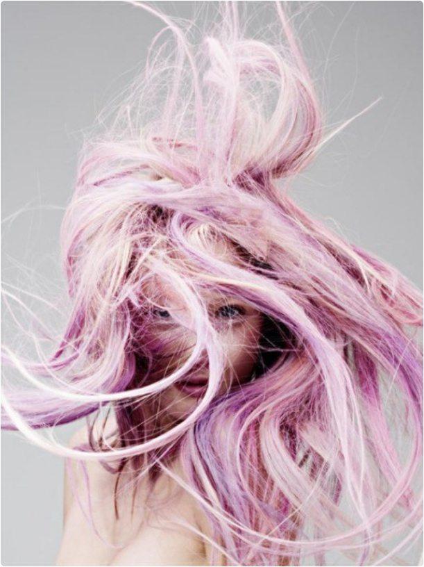 de la couleur dans mes cheveux colorful and pastel hairs happy chantilly. Black Bedroom Furniture Sets. Home Design Ideas