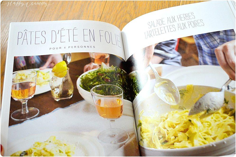 4 livres de cuisine healthy. Black Bedroom Furniture Sets. Home Design Ideas